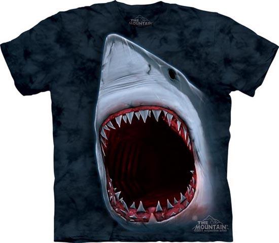 3d ρεαλιστικά ζώα σε t-shirts (4)