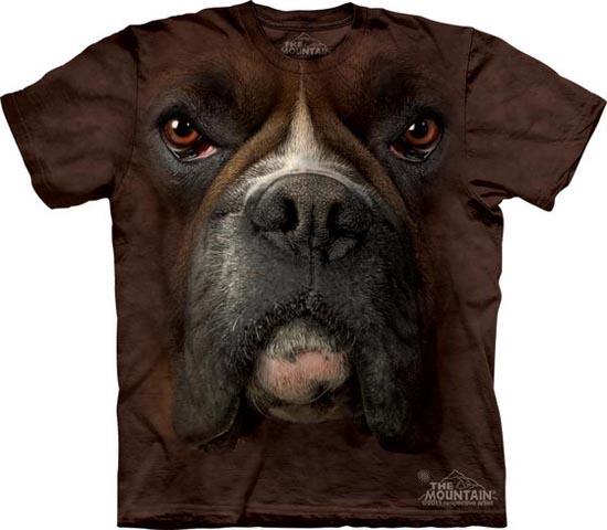 3d ρεαλιστικά ζώα σε t-shirts (7)