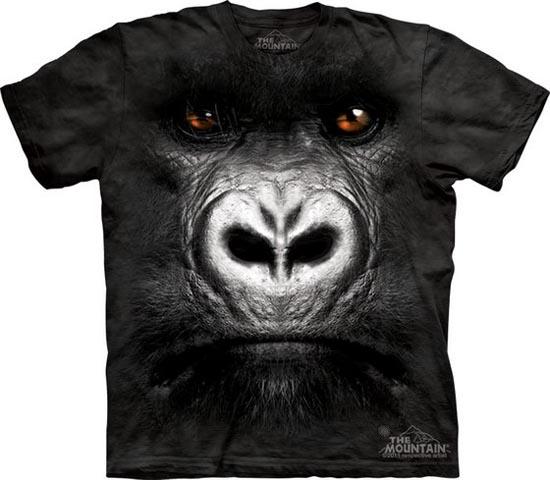 3d ρεαλιστικά ζώα σε t-shirts (8)