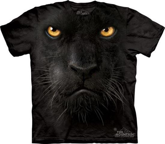 3d ρεαλιστικά ζώα σε t-shirts (9)