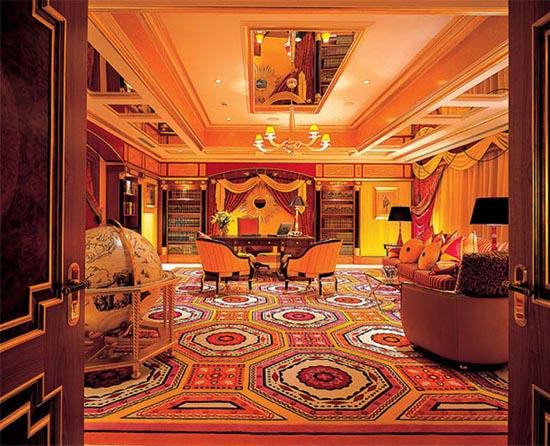 Τα 10 πιο ακριβά ξενοδοχεία στον κόσμο (4)