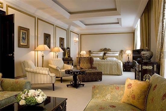 Τα 10 πιο ακριβά ξενοδοχεία στον κόσμο (5)