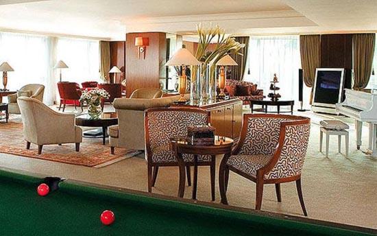 Τα 10 πιο ακριβά ξενοδοχεία στον κόσμο (7)