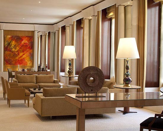 Τα 10 πιο ακριβά ξενοδοχεία στον κόσμο (1)