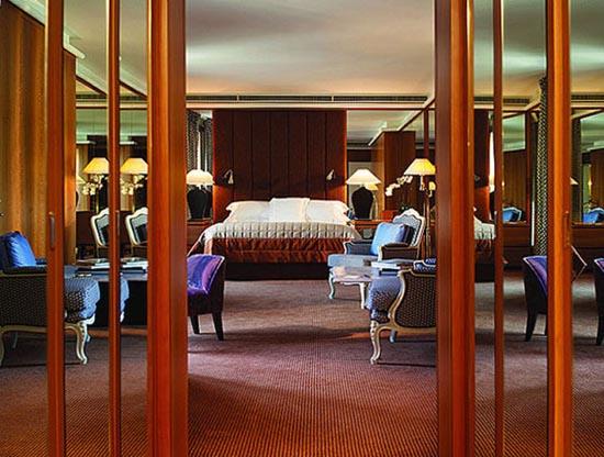 Τα 10 πιο ακριβά ξενοδοχεία στον κόσμο (3)