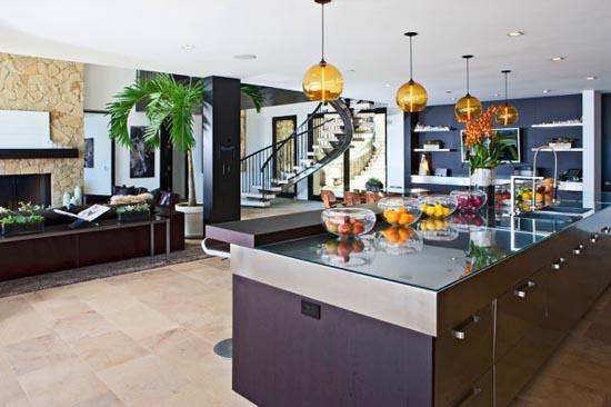 Απίστευτο σπίτι αξίας $26 εκατομμυρίων στο Malibu (4)