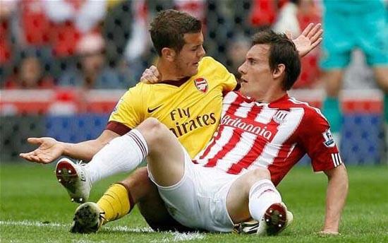 Αστείες ποδοσφαιρικές στιγμές (3)