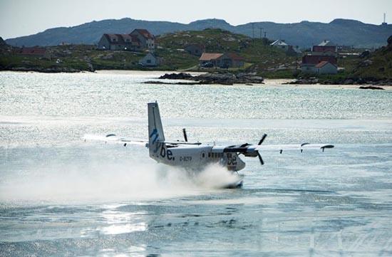 Το επικίνδυνο Barra Beach αεροδρόμιο (4)
