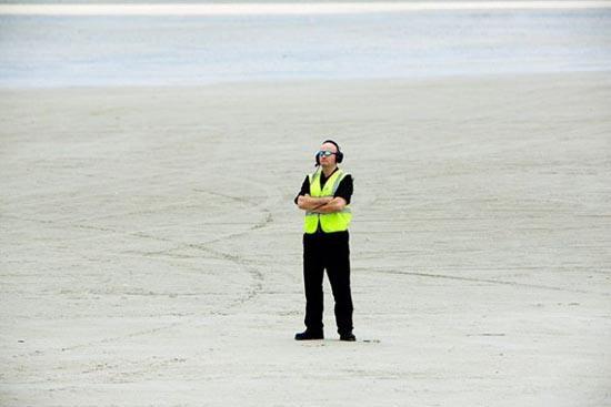 Το επικίνδυνο Barra Beach αεροδρόμιο (6)