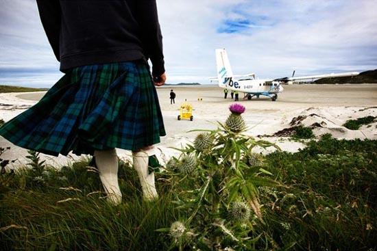 Το επικίνδυνο Barra Beach αεροδρόμιο (10)