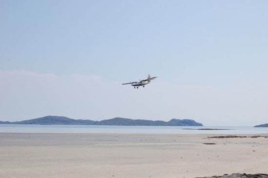 Το επικίνδυνο Barra Beach αεροδρόμιο (13)