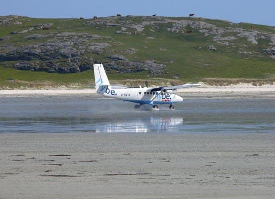 Το επικίνδυνο Barra Beach αεροδρόμιο (14)