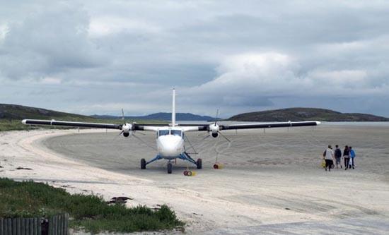 Το επικίνδυνο Barra Beach αεροδρόμιο (15)