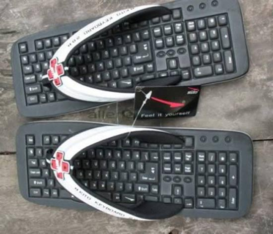 Τρελά και απίστευτα παπούτσια (11)