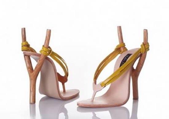 Τρελά και απίστευτα παπούτσια (4)