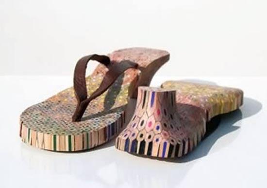 Τρελά και απίστευτα παπούτσια (3)