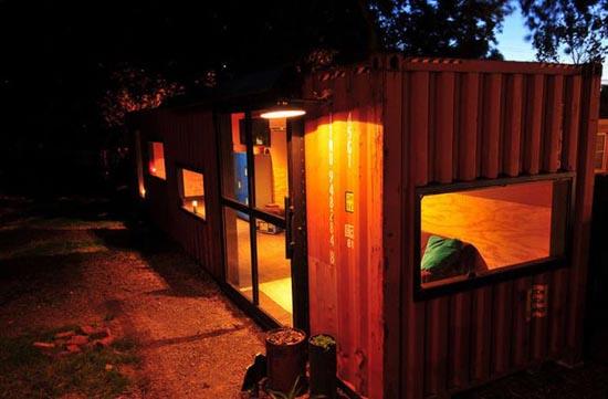 Εντυπωσιακές κατασκευές με containers (4)