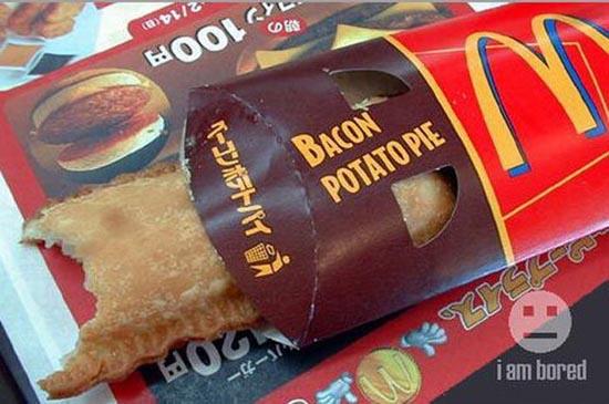 Fast food από διάφορες χώρες (3)
