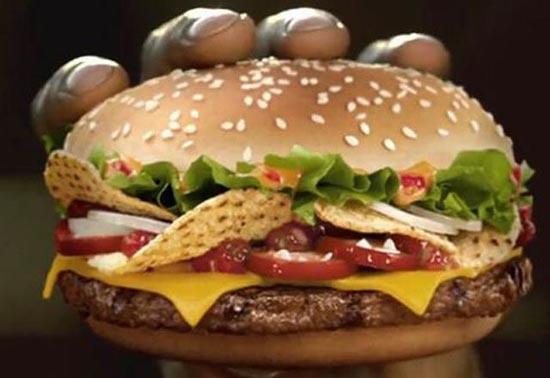 Fast food από διάφορες χώρες (4)
