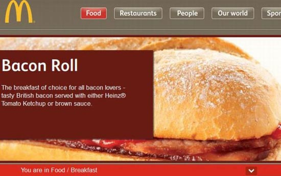 Fast food από διάφορες χώρες (11)