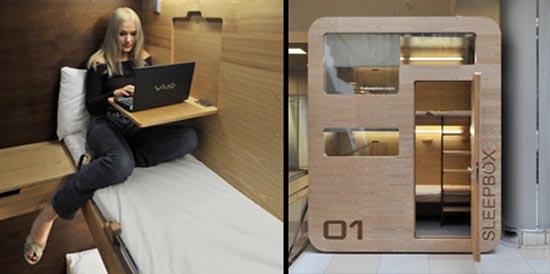 Φορητό δωμάτιο ξενοδοχείου (1)