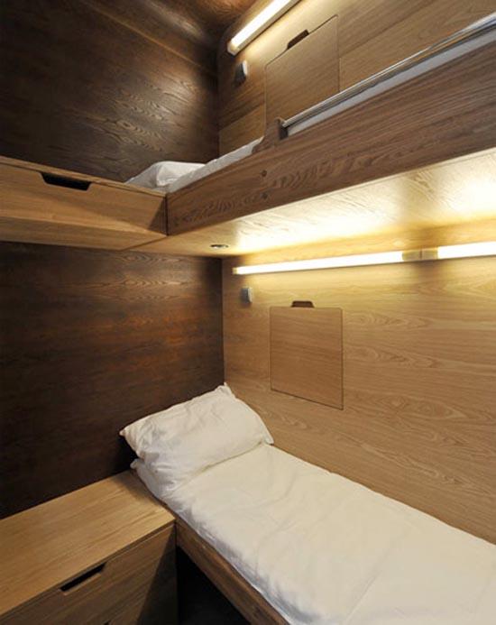Φορητό δωμάτιο ξενοδοχείου (5)
