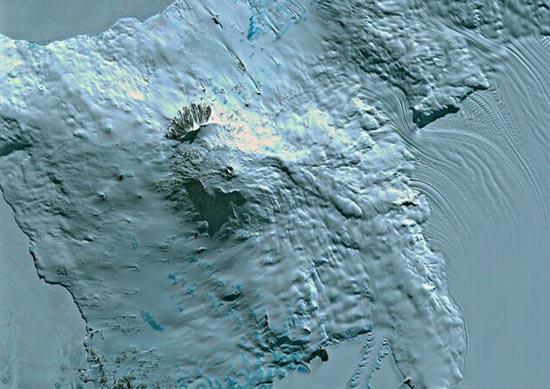 Εκπληκτικές φωτογραφίες ηφαιστείων από το διάστημα (17)