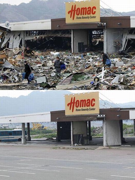 Ιαπωνία 6 μήνες μετά το τσουνάμι (7)