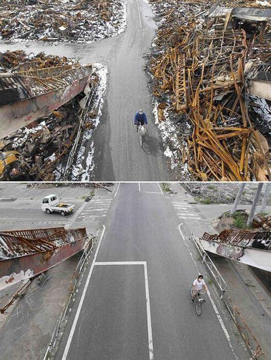 Ιαπωνία 6 μήνες μετά το τσουνάμι (9)