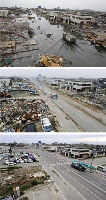 Ιαπωνία 6 μήνες μετά το τσουνάμι (12)