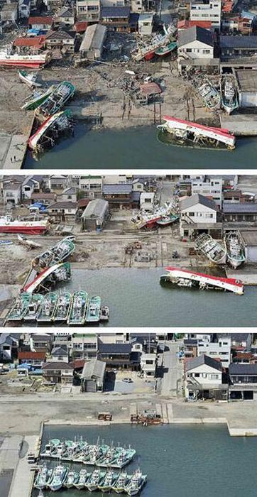 Ιαπωνία 6 μήνες μετά το τσουνάμι (13)