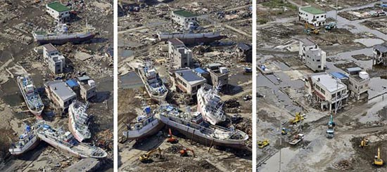 Ιαπωνία 6 μήνες μετά το τσουνάμι (14)