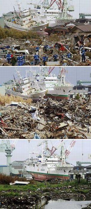 Ιαπωνία 6 μήνες μετά το τσουνάμι (15)