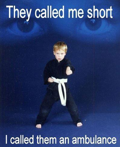 Φωτογραφία της ημέρας   Chuck Norris: The Early Years