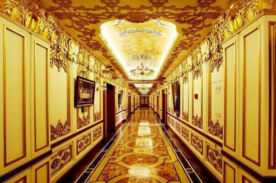 Κινέζικη φαρμακοβιομηχανία μοιάζει περισσότερο με παλάτι (2)