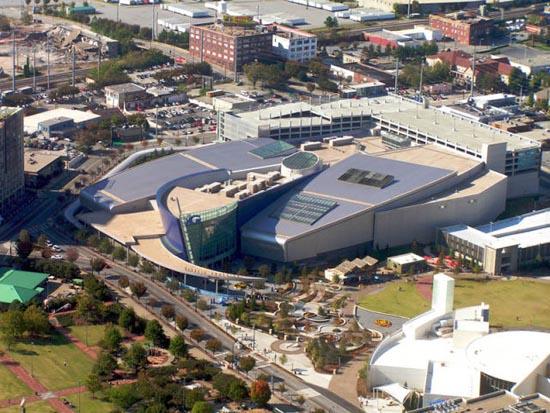 Το μεγαλύτερο ενυδρείο του κόσμου είναι εκπληκτικό (1)