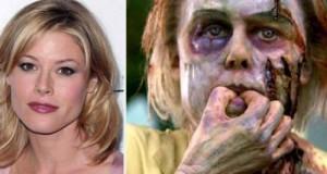 Απίστευτες μεταμορφώσεις με μακιγιάζ στον κινηματογράφο