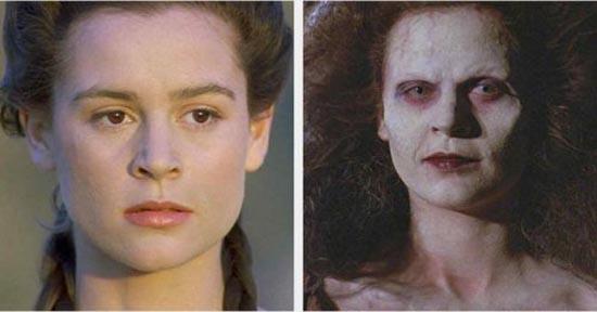 Απίστευτες μεταμορφώσεις με μακιγιάζ στον κινηματογράφο (19)