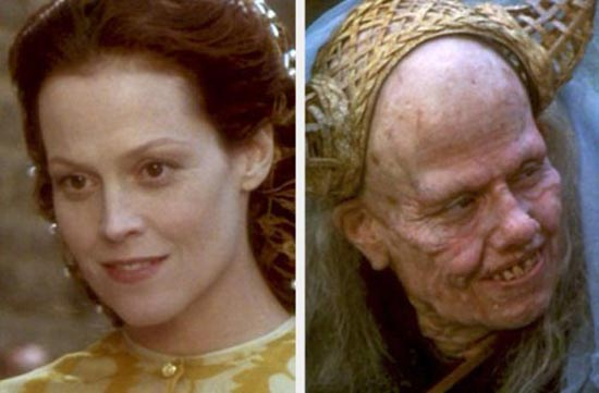 Απίστευτες μεταμορφώσεις με μακιγιάζ στον κινηματογράφο (13)