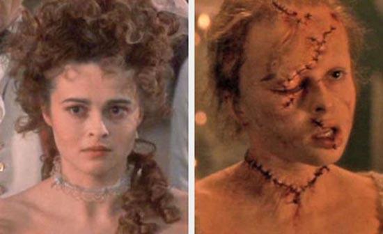 Απίστευτες μεταμορφώσεις με μακιγιάζ στον κινηματογράφο (6)