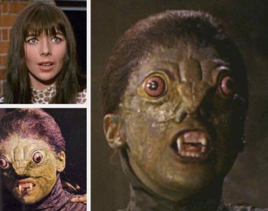 Απίστευτες μεταμορφώσεις με μακιγιάζ στον κινηματογράφο (4)