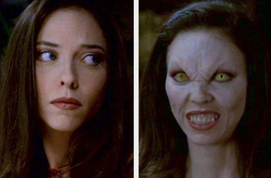 Απίστευτες μεταμορφώσεις με μακιγιάζ στον κινηματογράφο (3)