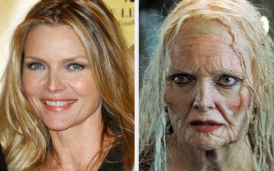 Απίστευτες μεταμορφώσεις με μακιγιάζ στον κινηματογράφο (2)