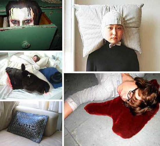 Μια συλλογή με τα πιο απίθανα μαξιλάρια! (1)