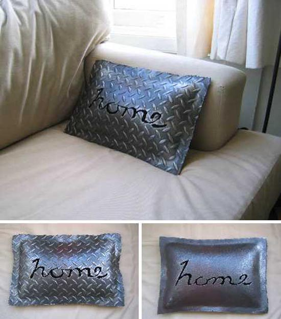 Μια συλλογή με τα πιο απίθανα μαξιλάρια! (10)
