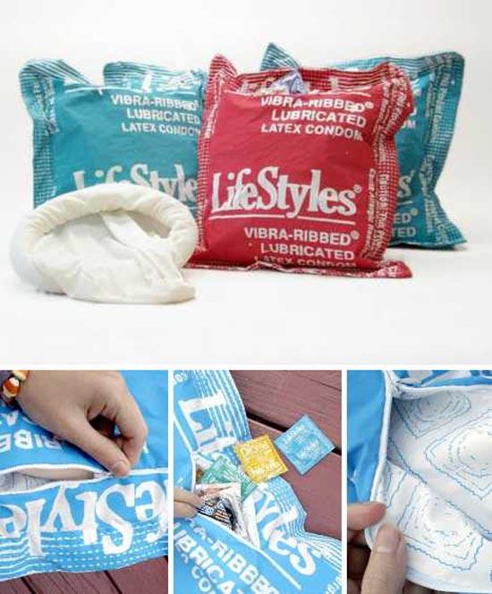 Μια συλλογή με τα πιο απίθανα μαξιλάρια! (13)
