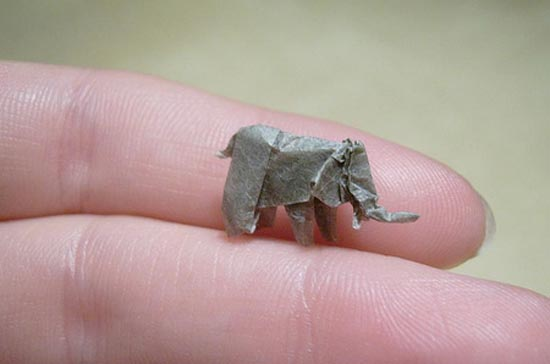 Μινιατούρες Origami (4)