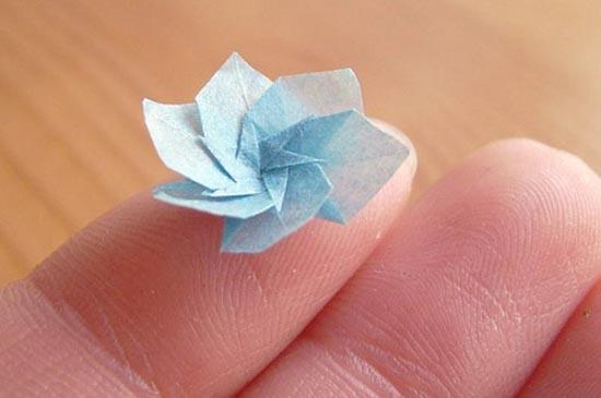 Μινιατούρες Origami (5)
