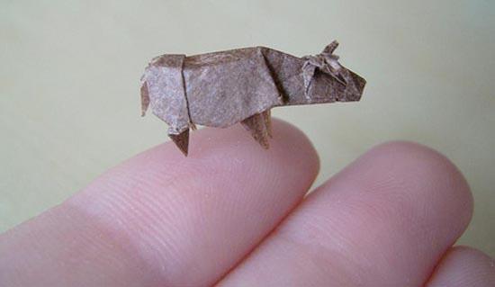 Μινιατούρες Origami (6)