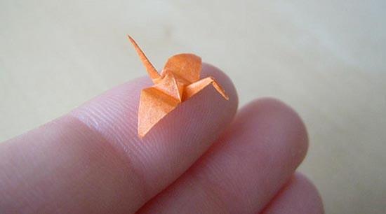 Μινιατούρες Origami (12)